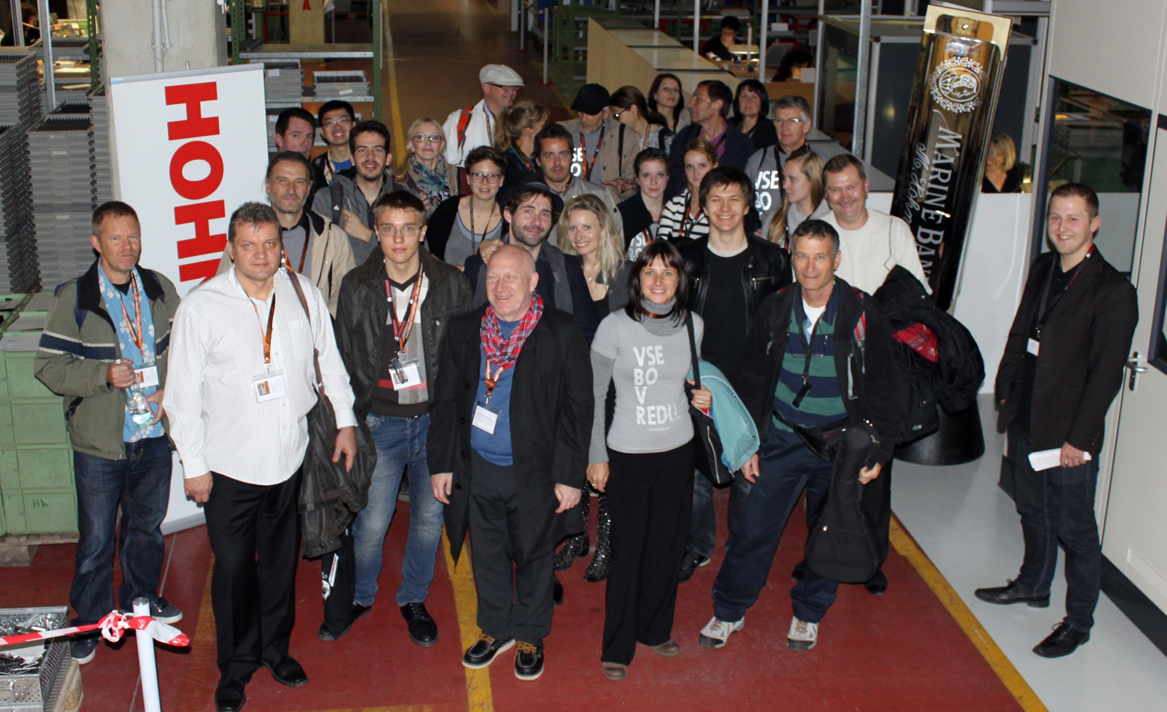 Hohner Guided factory Tour.jpg