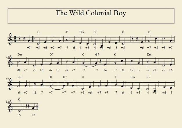 The Wild Colonial Boy.JPG